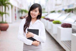 Волонтерские программы в Китае